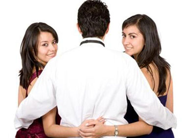Threesome Dating Safety Tips